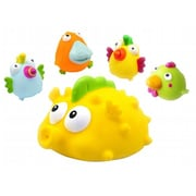 Nowali Konfetti Giant Bath Squirter with 4 Floaters (GTRDY303)