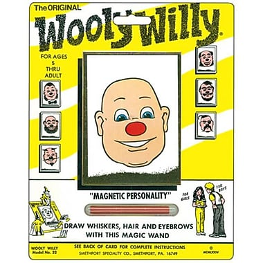 Patch Products Original Wooly Willy (PTCH639)