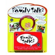 "Continuum Games 3.8"" x 2"" x 2.2"" Games 0916 Family Talk 2 (CNTM199)"