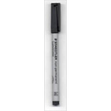 Chessex Manufacturing 3159 Watersoluble Marker, Black (ACDD1778)