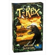 Rio Grande Games 142F T-Rex Board Game (ACDD10940)