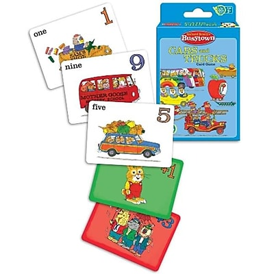 Brybelly Holdings Richard Scarrys Busytown Cars &