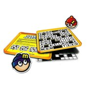 Travel Games Crossword Magnetic Travel Game (DARON8816)