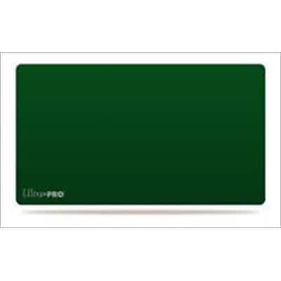 Ultra Pro 84083 Solid Green Play Mat