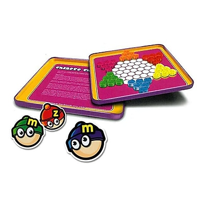 Travel Games Chinese Checkers Magnetic Travel Game (DARON8818) 2511026