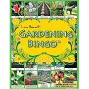 Lucy Hammet Bingo Games Gardening Bingo (GC8190)