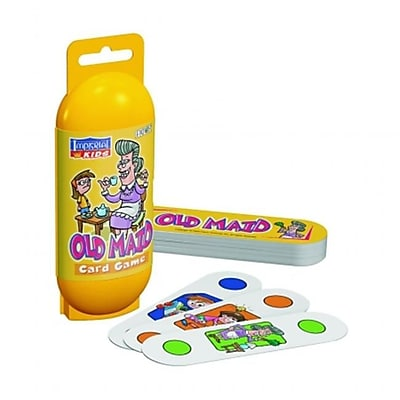 Patch Old Maid Card Game (PTCH066)