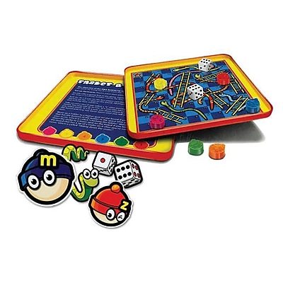 Travel Games Snakes and Ladders Magnetic (DARON8917) 2512015