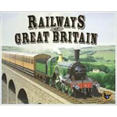 Eagle Games 101413N Railways Of Great Britain (ACDD3650)