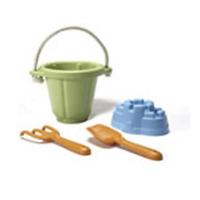 Green Toys Outdoor Play Sand Play Set