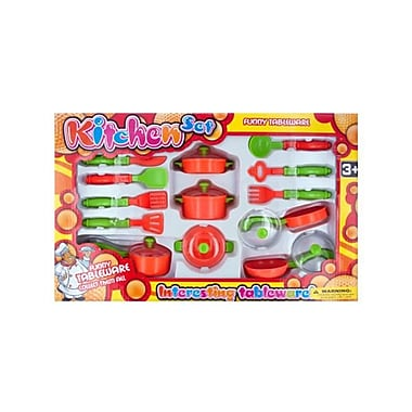 Bulk Buys Cookware Set (KOLIM69551)