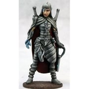 Reaper Miniatures 62106 Numenera Series Flesh & Steel By Patrick Keith Miniature (ACDD10688)