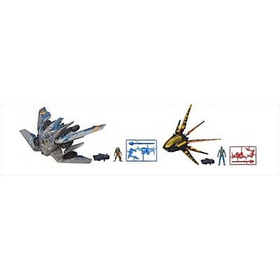 Hasbro A7892 Guardians Of The Galaxy Pursuit Spacecraft Assorted (ACDD5583) 2512523