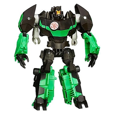 Hasbro B0070 TRAN - RID - Warriors Ast 8 (ACDD14148) 2512509