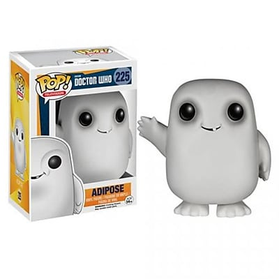 Warlord Games Pop - Doctor Who - Adipose (ACDD15507) 2512491