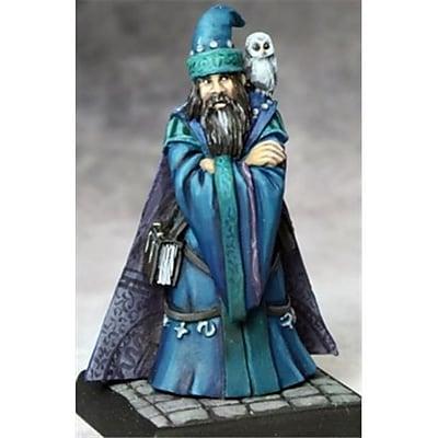 Reaper Miniatures 60165 Pathfinder Series Dr. Orontius Miniature (ACDD10681) 2512592