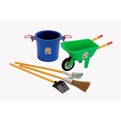 Paradise Horses Stable Cleaning Set (PRDSH039) 2512521