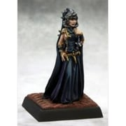 Reaper Miniatures 60132 Pathfinder Series Cleric Of Mammon Miniature (ACDD10652)
