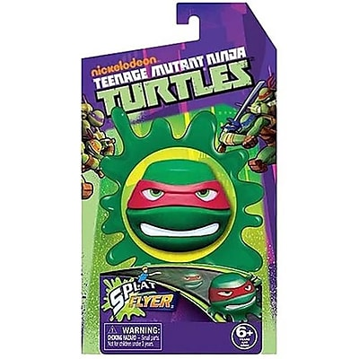 Teenage Mutant Ninja Turtles 35788 Splat Flyer - Raphael (KMSH885) 2512578