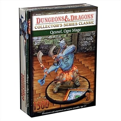 Gale Force 9 71004 Dungeons And Dragons Qesnef Classic S2 2 Miniature Games (ACDD4378) 2512589