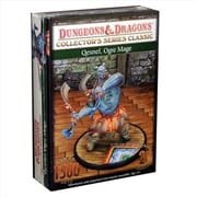 Gale Force 9 71004 Dungeons And Dragons Qesnef Classic S2 2 Miniature Games (ACDD4378)