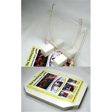 Hubbard Scientific Budding Scientist 8 Inch with Sampler Book (AMED1185)