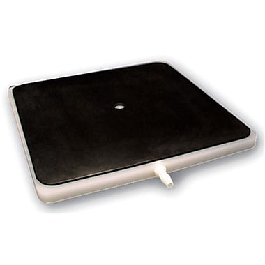 Ginsberg Scientific Vacuum Plate - 10.5 Inch Outside Diameter (AMED3083)