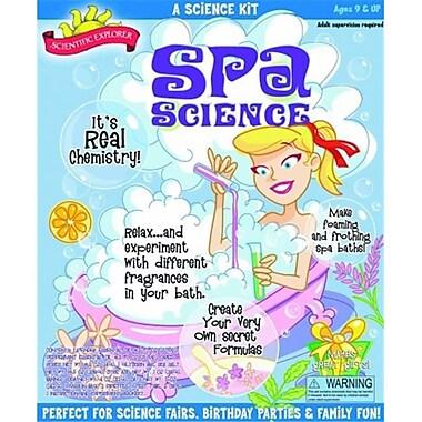 POOF Slinky Spa Science Kit (BB-TSET-07)