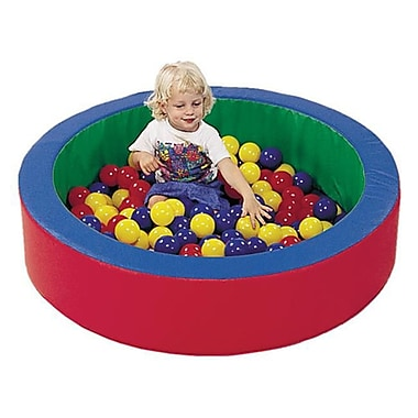Childrens Factory Ball Pool Cover (CHFCT398)