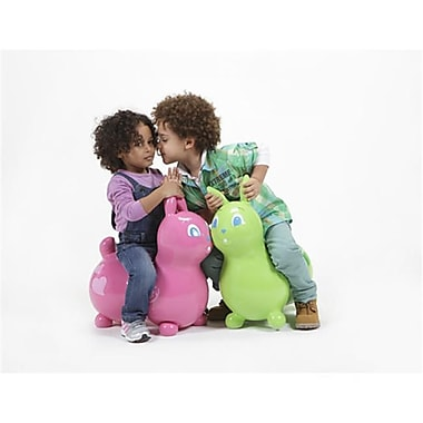 TMI Toy Marketing Raffy the Rabbit - Pink (TMI209)