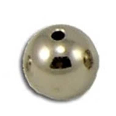 Ginsberg Scientific Steel Ball With Hole .75 Inch (AMED2399)