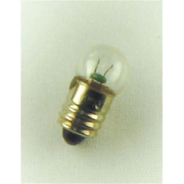 Ginsberg Scientific Mini Lamp - 1.5 Volts (AMED2251)