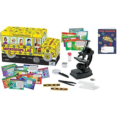 The Young Scientists Club The Magic School Bus - Microscope Lab (TYSC045)
