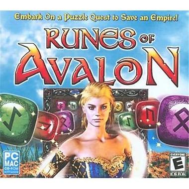 Sierra 89162 Runes of Avalon (XS89162)