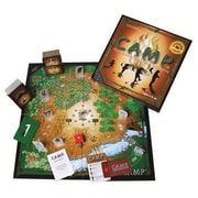 Education Outdoors Camp Board Game (LBMT927)
