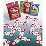Talicor Math Smart Subtraction Card Game (TAL2080)