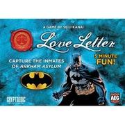 Love Letter: Batman (Boxed) 5115 (RTL142491)