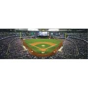 Masterpieces MLB Milwaukee Brewers Puzzle - 1000 Piece (RTL236436)