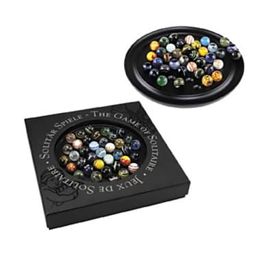 Authentic Models Solitaire Di Venezia 25 mm Marbles (AMUS1587) 2511762