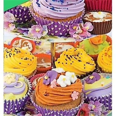 Springbok Puzzles Cupcakes, 1000 Piece Jigsaw Puzzle (ALPC092)