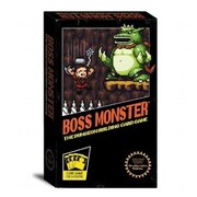 Boss Monster: Dungeon Building Card Game 0001 (RTL142506)