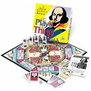 Talicor The Play s the Thing Board Game (TAL2022)
