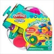 Hasbro 38984 Play-Doh Candy Jar (ACDD5094)