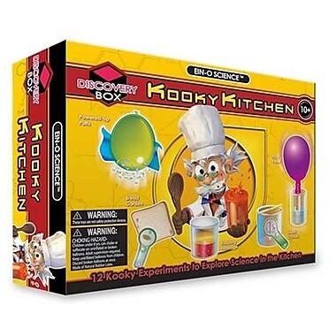 Tedco Toys Kooky Kitchen Large Science Kit (TDCTY255)
