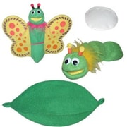 Get Ready Get Ready Kids Life Cycle Puppet Set (GTRDY078)