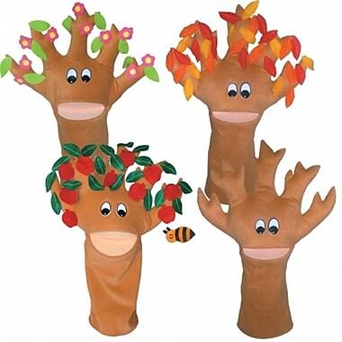 Get Ready Kids Mr. Tree Puppet (GTRDY079)