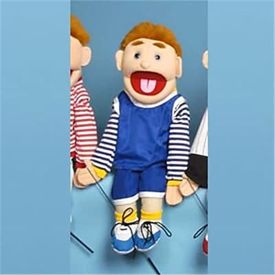 Sunny Toys 28 In. Boy In Blue