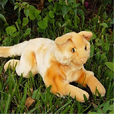 Sunny Toys 18 In. Cat - Red,