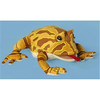 Sunny Toys 12 In. Frog - Surinam
