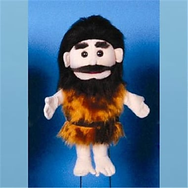 Sunny Toys 14 In. John The Baptist, Biblical Character Puppet (SNTY154)
